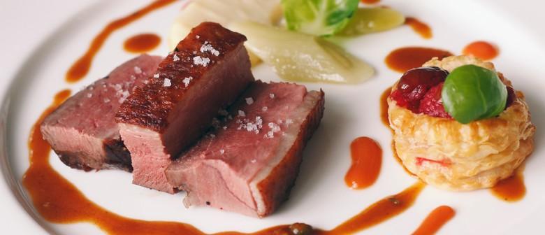 Zomato Food Photography & Styling Class