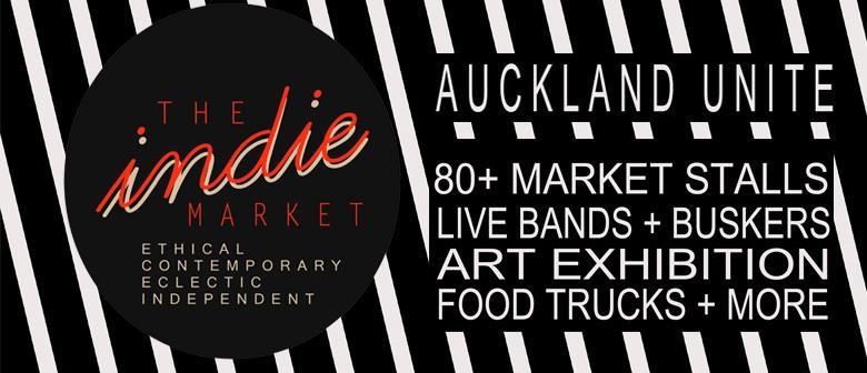 Auckland Indie Market