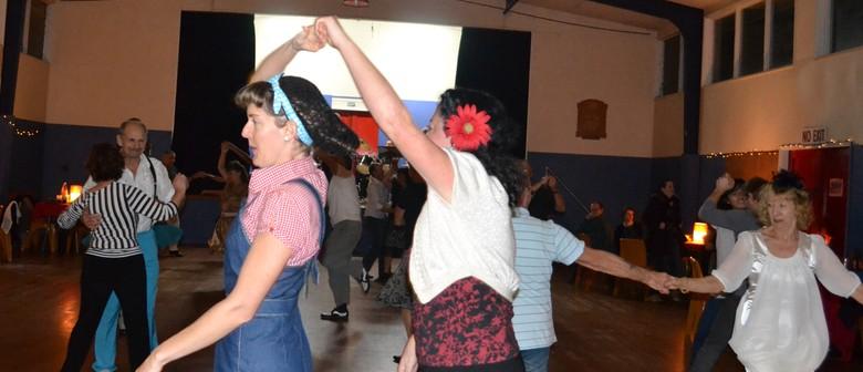 Global Village Dance