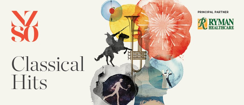 NZSO presents: Classical Hits