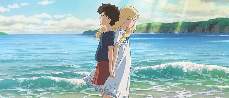 NZIFF - When Marnie Was There