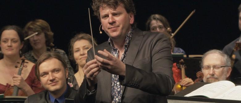 NZIFF - Around the World in 50 Concerts