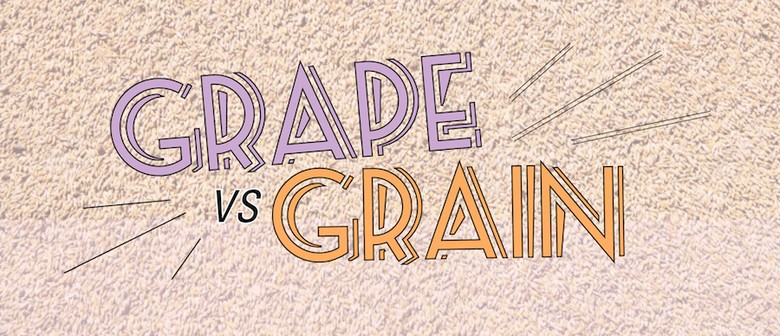 Road to Beervana: Grape VS Grain