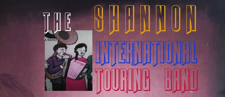 The Shannon International Touring Band