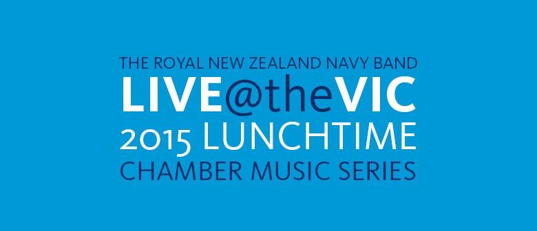 Royal NZ Navy Band