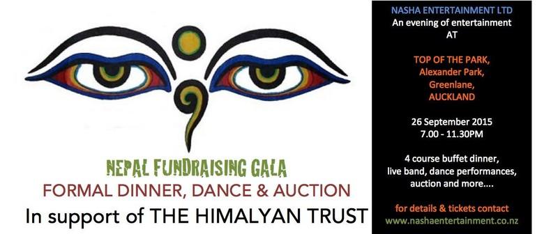Nepal Aid Gala