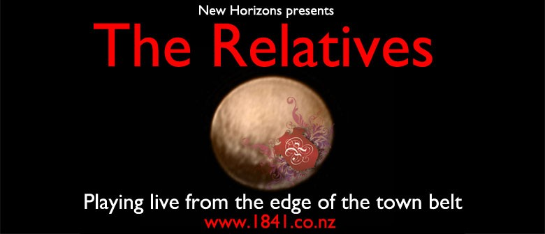 The Relatives - 1841 - At the Edge of The Town Belt