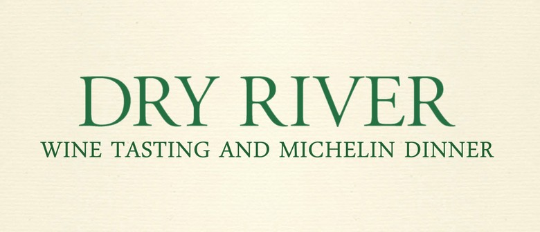 Dry River Wine Match with Dinner