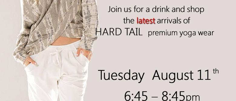 HardTail Yoga Clothing Event