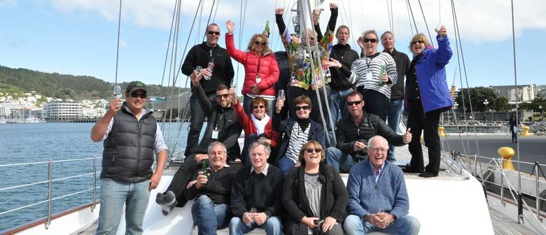 WineWorks Marlborough Sauvignon Blanc Yacht Race