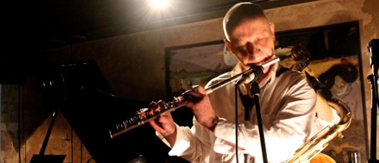 Paul Nairn's Phantom Quartet