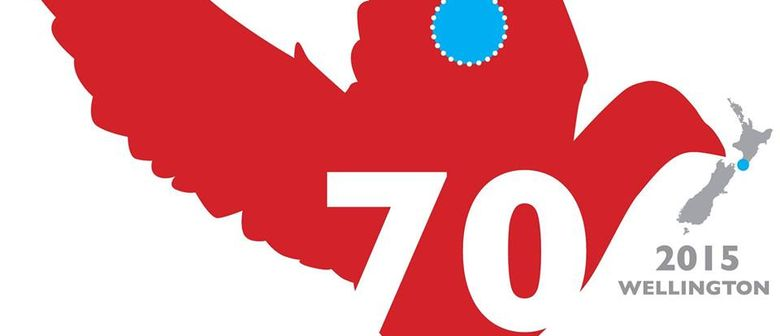 70th Anniversary of Hiroshima and Nagasaki