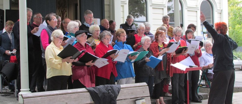 Martinborough Community Choir