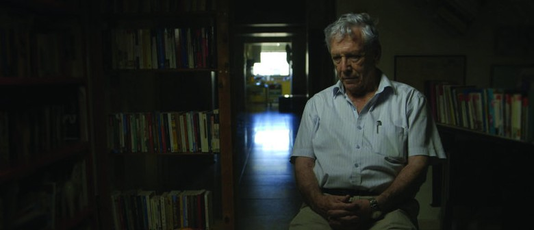 NZIFF - Censored Voices