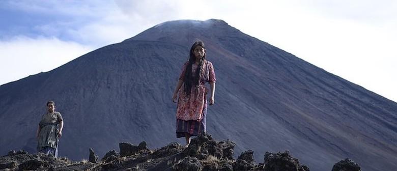 NZIFF - Ixcanul Volcano