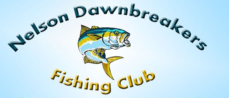 Dawnbreakers Fishing Club Open Day