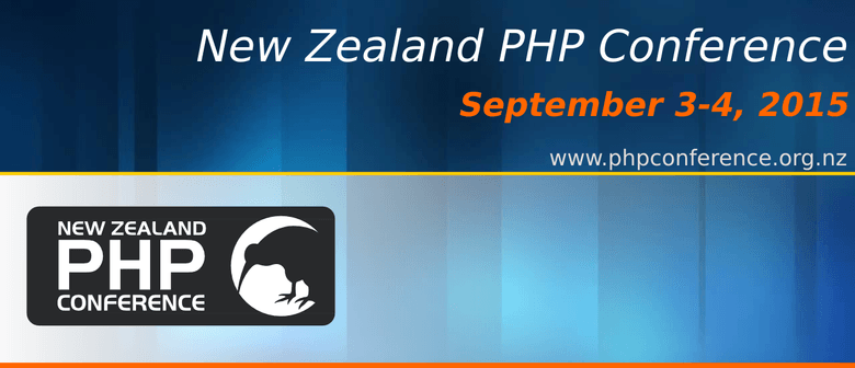 New Zealand PHP Conference 2015
