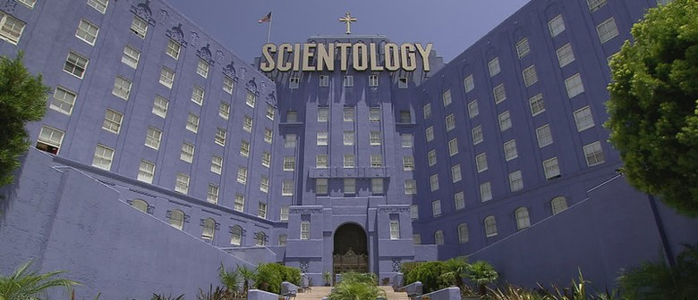 NZIFF - Going Clear: Scientology and the Prison of Belief