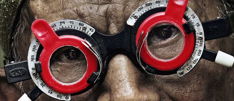 NZIFF - The Look of Silence