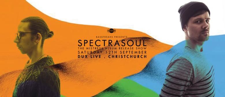 "Spectrasoul ""The Mistress"" Album Release"