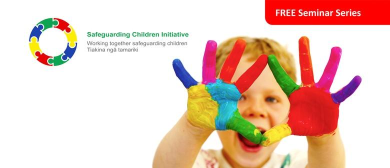 Safeguarding Children Attachment Seminar