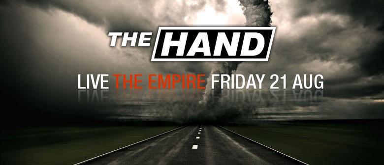 Donald Reid & The Hand