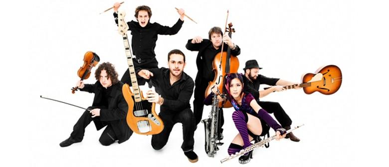 Miho Wada's Jazz Orchestra