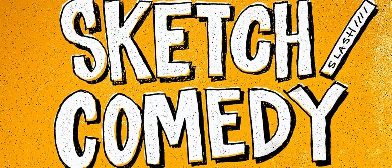 Sketch/Comedy with Hadley Donaldson