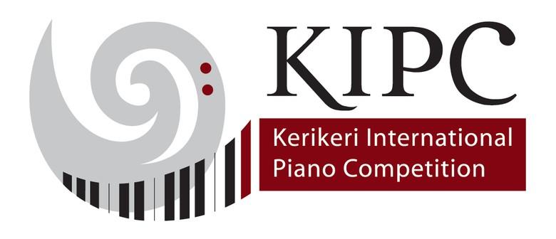 Kerikeri International Piano Competition
