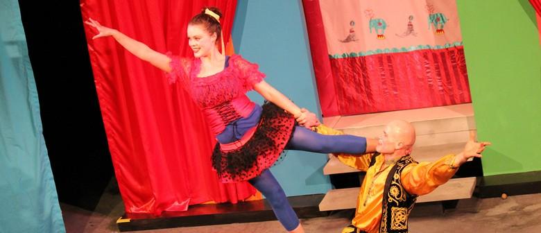 Ake Ake Children's Theatre Workshops
