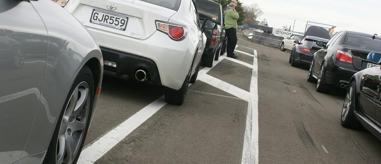 Taranaki Car Club Track Day