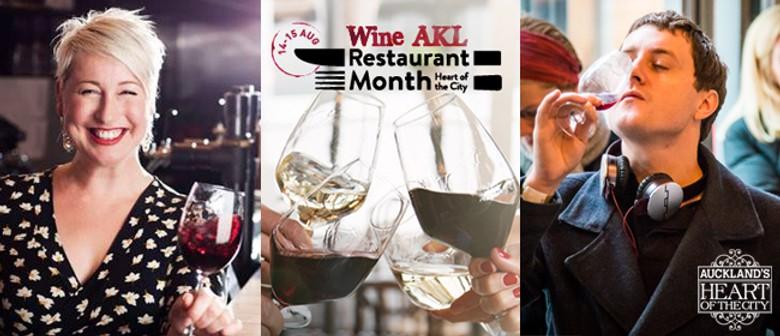 Wine AKL