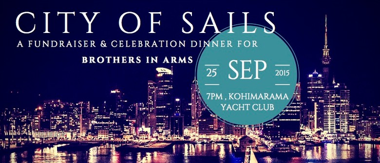 Brothers in Arms Fundraising Dinner
