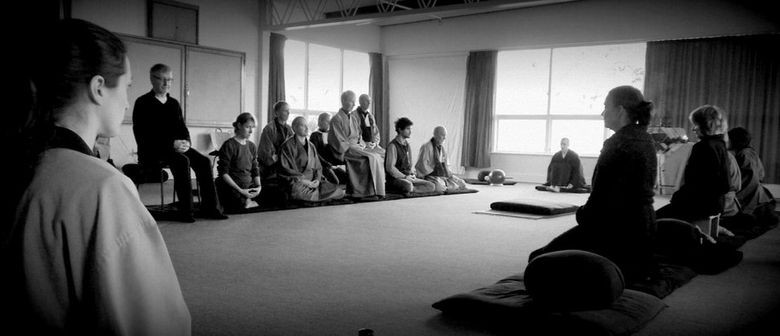 Zen Meditation with the Mountains and Rivers Order