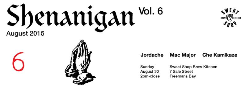 Shenanigan Vol. 6