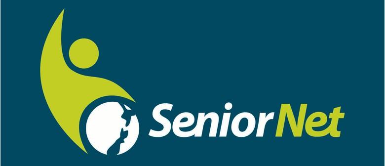 Johnsonville Senior Net Open Day - Seniors Week