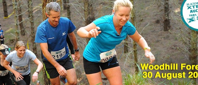 Blackmores XTerra Auckland Trail Run / Walk Series