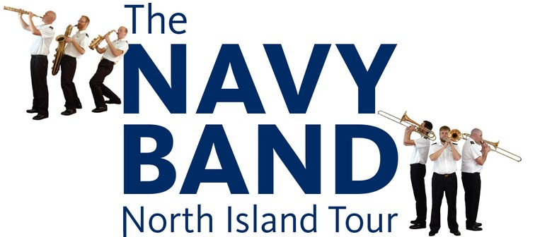 Royal New Zealand Navy Band On Tour