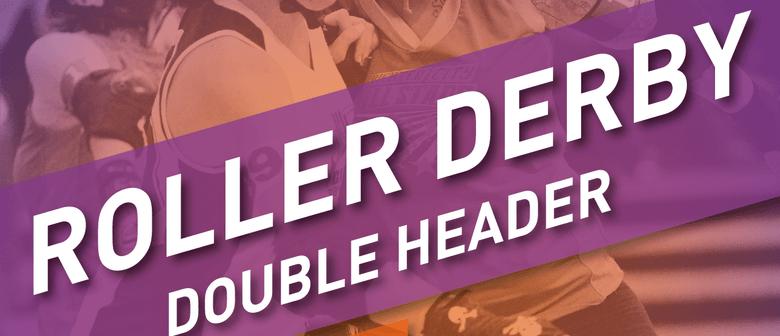 Roller Derby Double Header: Richter City vs Dead End Derby