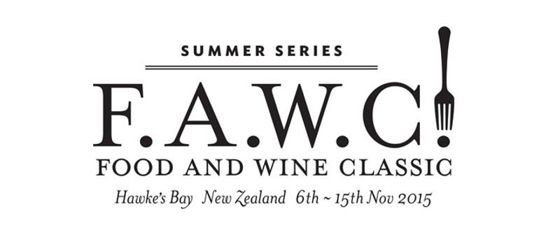 F.A.W.C! Wine and Swine