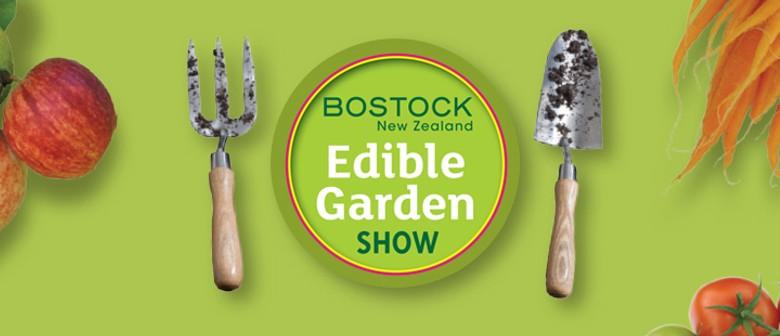 Bostock New Zealand Edible Garden Show