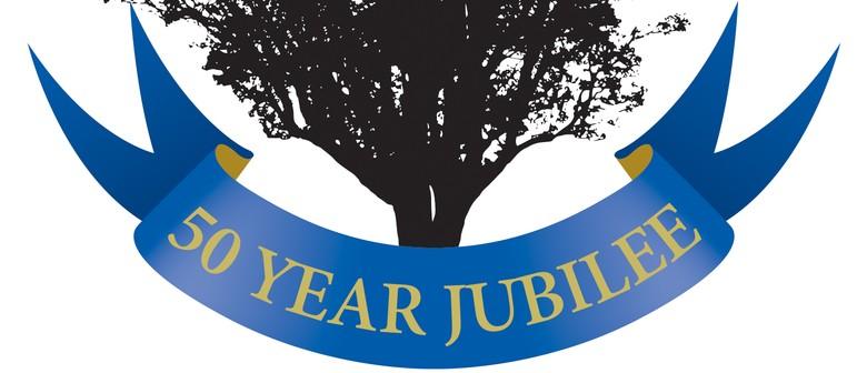Matua School 50th Jubilee