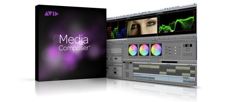AVID Media Composer 101 Certification Course