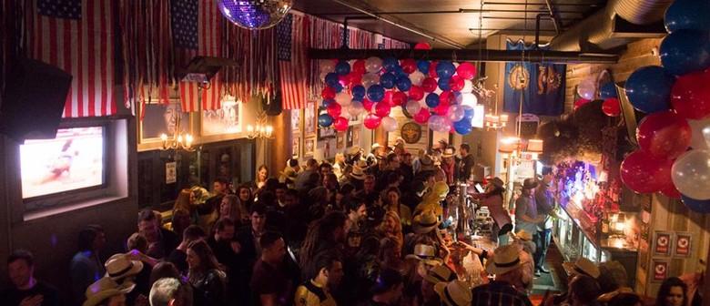 The Dakota Bar State Fair & Barn Dance