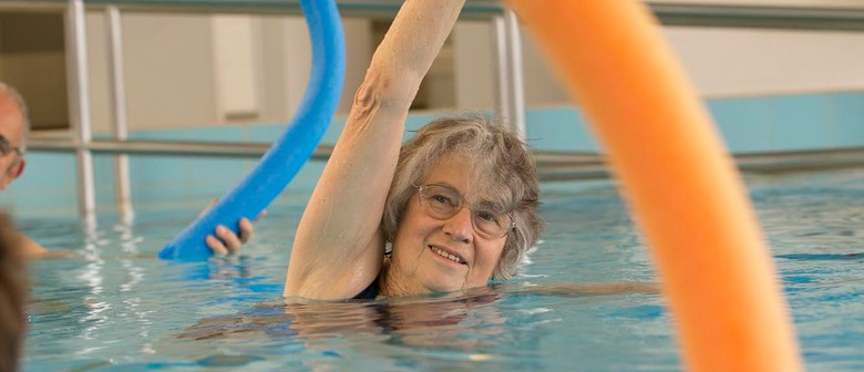 Hydro Motion - Seniors Week