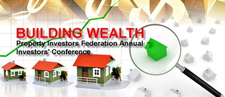 Building Wealth -- NZPIF annual conference