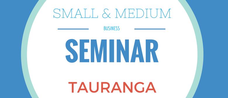 Small and Medium Business Seminar