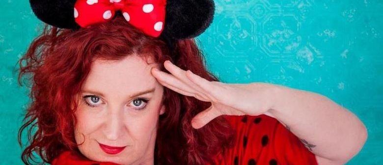 Premier Comedy Night - Justine Smith