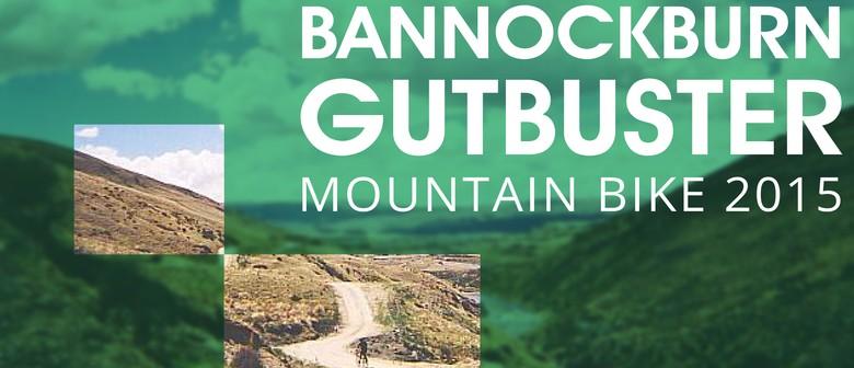 Bannockburn Pub-to-Pub Gutbuster MTB Race