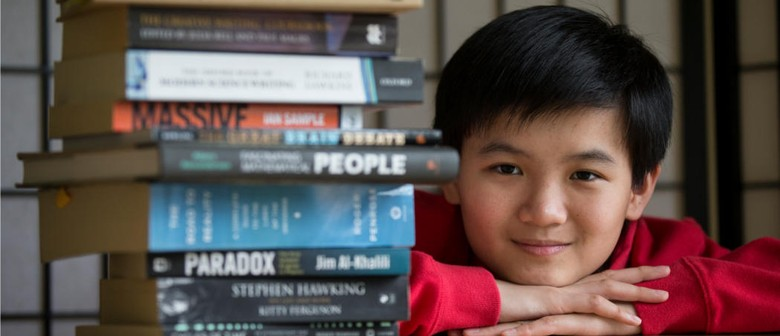 Explorers Beyond the Numbers with Tristan Pang